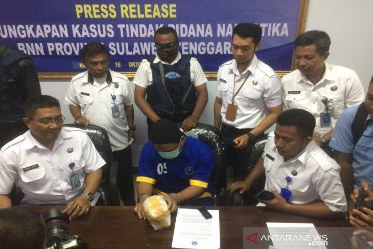 Seorang warga miliki sabu-sabu 1,17 kg terancam hukuman mati