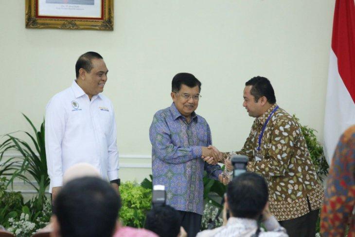 Pemkot Tangerang raih penghargaan top 45 inovasi pelayanan publik dari Kemenpan-RB