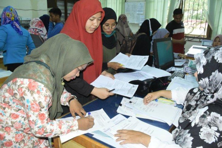 Calon penerima beasiswa Aceh Tamiang diminta segera lengkapi berkas