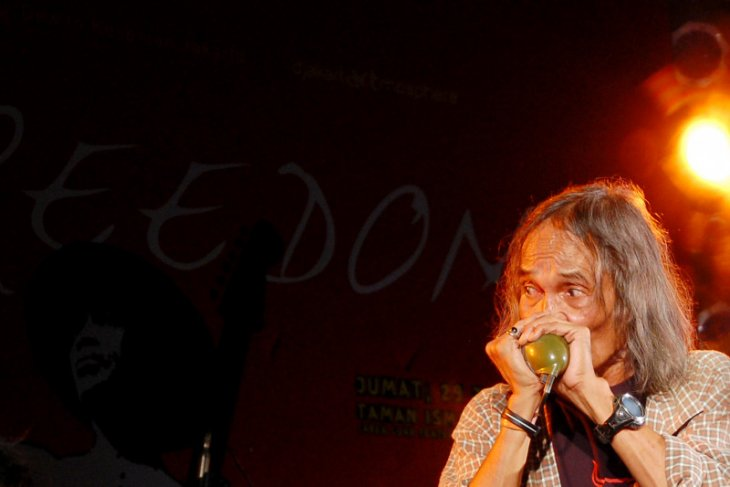 Histori rock Indonesia ORBA buka keran budaya barat