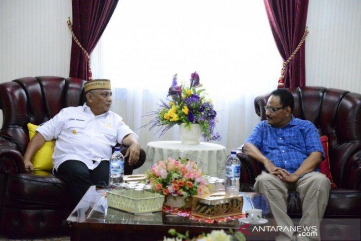 BNNP: Pengguna narkoba di Gorontalo 1,9 persen