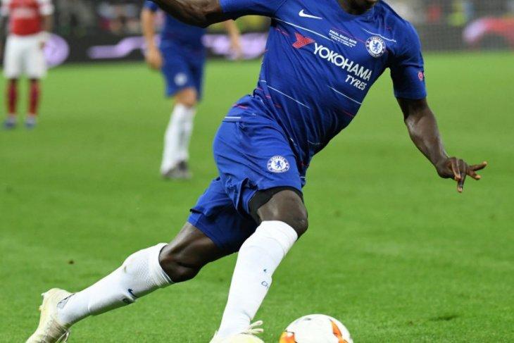 Kante cedera, Lampard kritik Deschamps