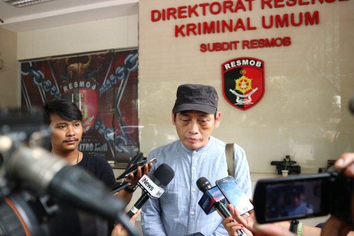Dalam kasus Ninoy Karundeng, polisi tetapkan tersangka baru