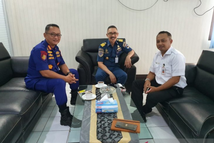 Dirpolairud Polda Jambi kunjungi KSOP Talang Duku