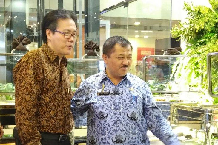 Libur akhir tahun, pesanan hotel di Bogor capai 90 persen