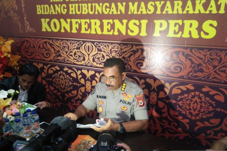 Kapolda Maluku instruksikan usut tuntas kasus BNI Ambon