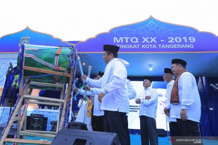 Tingkatkan pembinaan Pemkot Tangerang bentuk ULPTQ di 104 kelurahan