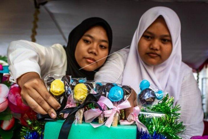 Program pendidikan Anak Bangsa Siap Berkarya