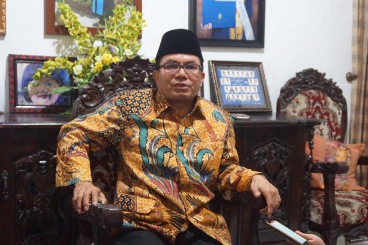 Rektor baru UIN-STS Jambi tingkatkan daya pikat kampus jaring mahasiswa asing