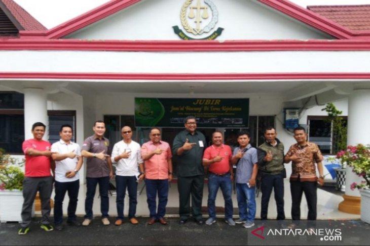 Kajari Tanjungbalai sebut TP4D bisa hentikan pengawalan dan pengawasan