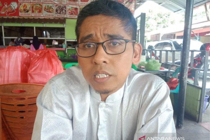 Pemerintah pusat diminta atasi longsor di jalan lintas barat selatan Aceh