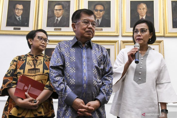 Novel Indonesia AID to increase contribution to global community