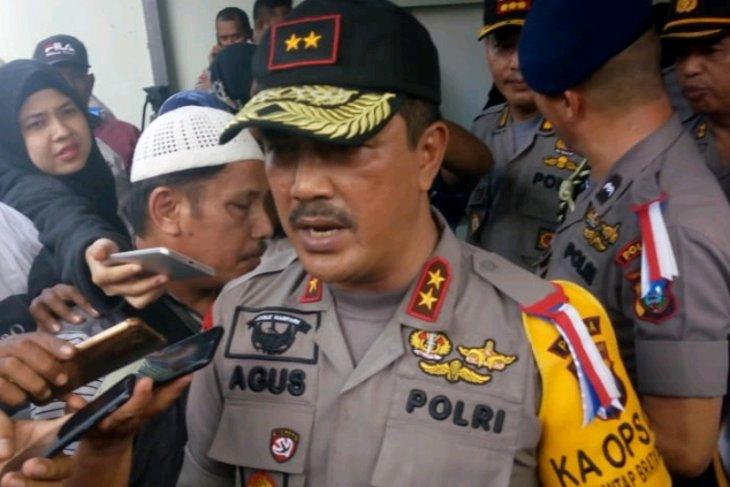 Kapolda Sumut: Polisi jangan kalah gigih berkarya dibanding difabel