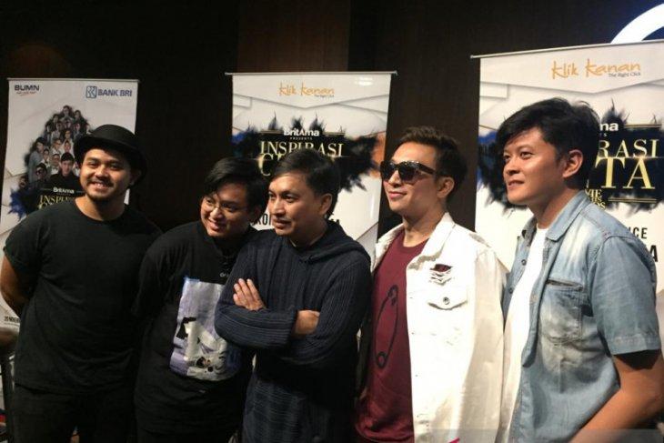 Seni dan Hiburan - Yovie Widianto akan gelar konser spesial di Bandung