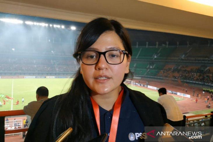PSSI temui Menpora bahas Piala Dunia U-20