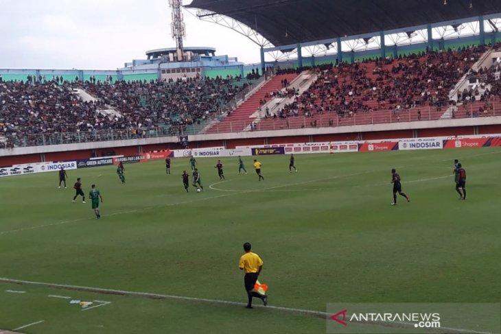 PSS Sleman bungkam Kalteng Putra 1-0