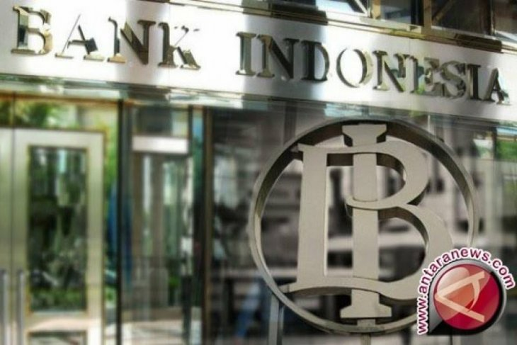 Indonesia's external debt slows with healthy structure: BI