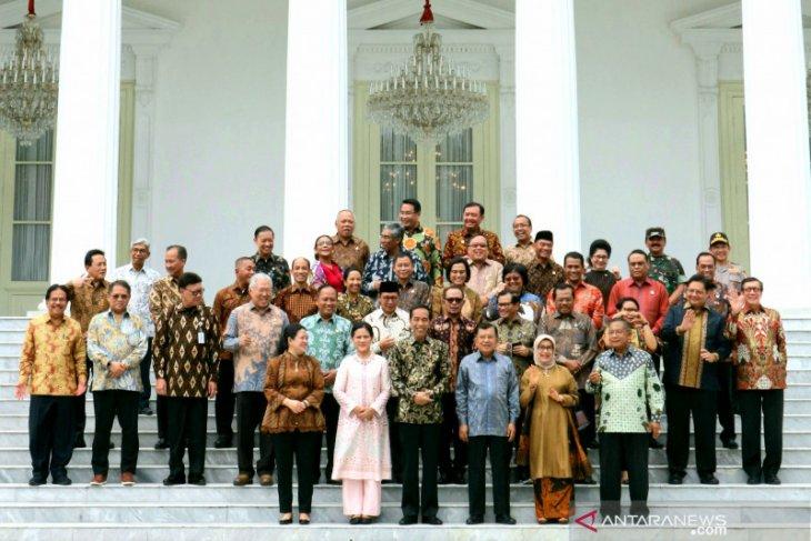 Lima tahun catatan pembangunan 3T Indonesia