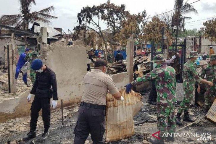 Untuk bantu korban kebakaran, Penajam Paser Utara siapkan Rp10 miliar