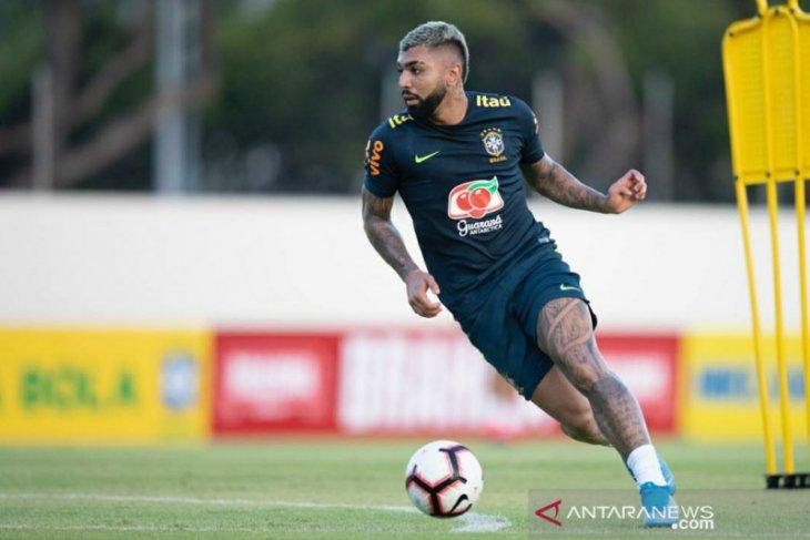 Inter dilaporkan jual Gabigol ke  Flamengo