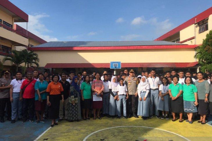 Masyarakat Maluku diimbau jaga ketertiban jelang pelantikan Presiden - Wapres