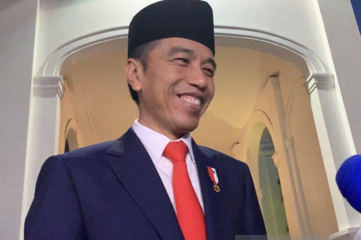 Bersama mengawal Indonesia menjadi negara maju