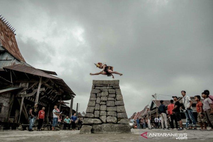 Mengantarkan pariwisata Indonesia jadi sektor utama