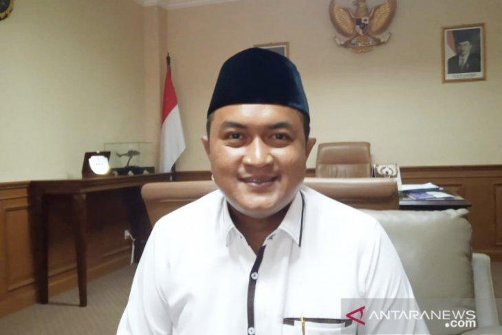 Ketua DPRD Bogor ajak warga tiru kerukunan Jokowi-Prabowo