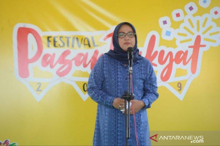 Bupati Bogor minta tolong pesiden Jokowi bangunkan jalur Puncak Dua