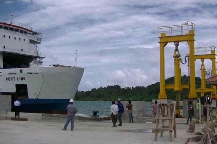 Politisi Gerindra: Kenaikan tarif angkutan penyeberangan tidak berdampak pada harga barang