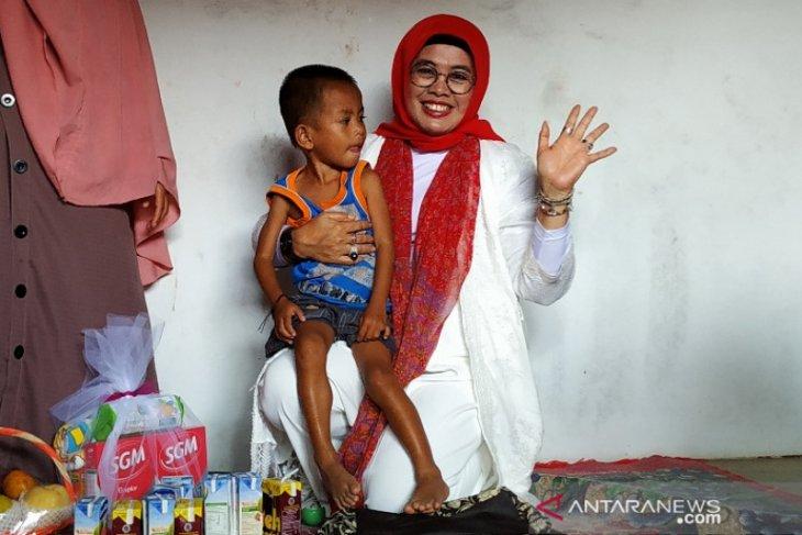 Ketua IIP BUMN apresiasi IIKT tangani stunting di Bangka Belitung