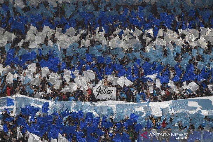 Klasemen Liga Prancis; Marseille dan Monaco kembali menang