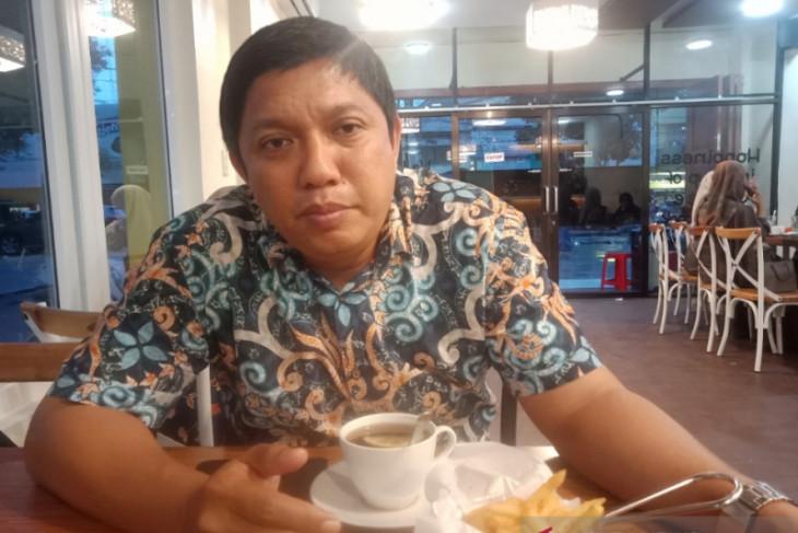 Anggota DPRA minta Presiden tuntaskan Irigasi Lhok Guci