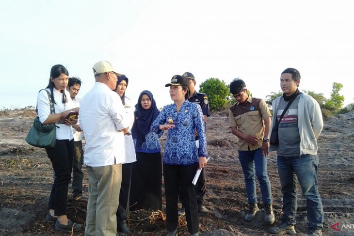 Anggota DPR RI ikut dorong pembangunan bandara Singkawang