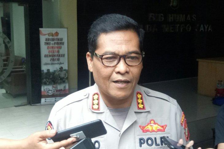 1.500 personel gabungan TNI-Polri kawal demo BEM SI hari ini
