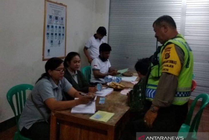 Pemkot Denpasar lakukan penertiban puluhan penduduk pendatang