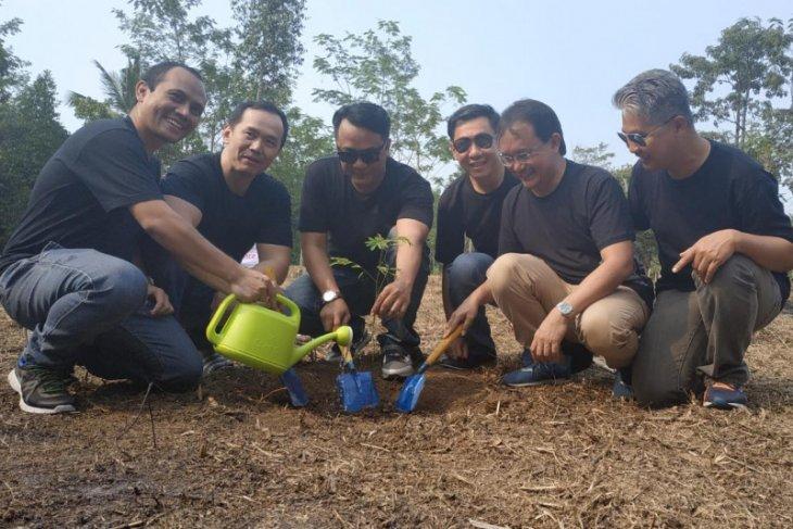 CNAF berdayakan 500 petani di Serang