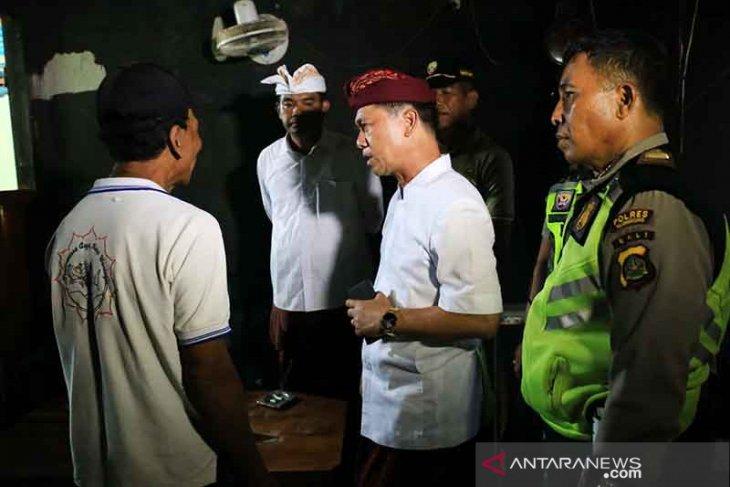 Bupati Klungkung sidak kafe remang-remang di Nusa Penida