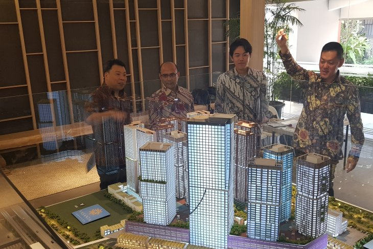 Rp18 trillion allocated for developing 'Mini Tokyo' in Bekasi, W Java