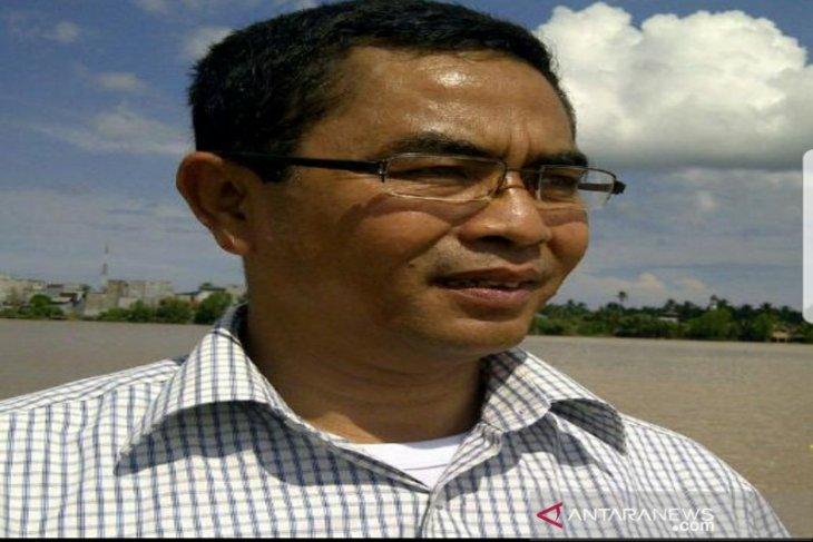 Penyerapan Dana Desa di Sumut masih sekitar 27 persen