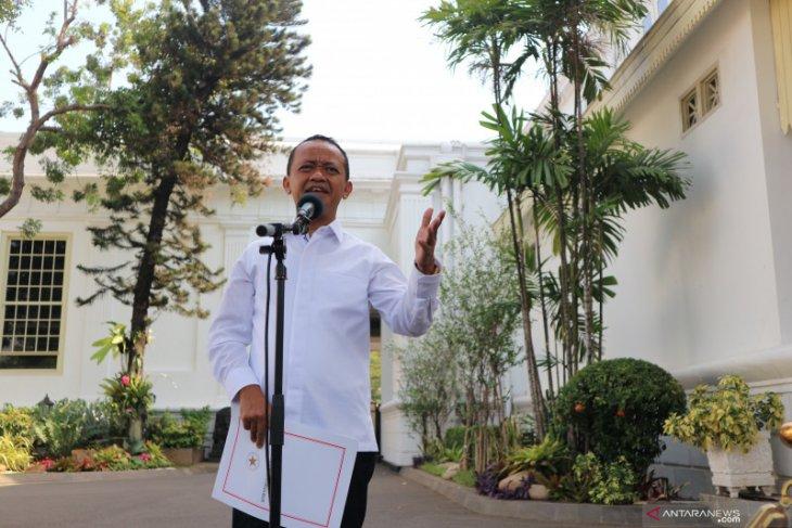 Calon menteri, Bahlil Lahadalia diminta bantu UMKM