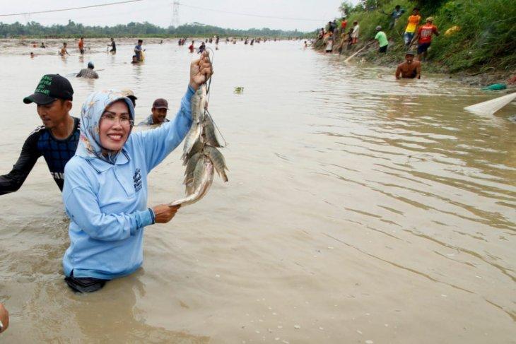 Festival Bedolan Pamarayan, Pesta Rakyat dari Kabupaten Serang