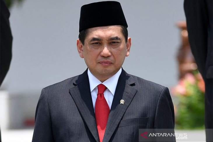 Suparmanto leads Indonesia's trade mission to South Korea