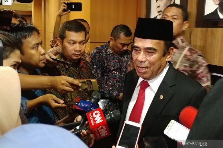 Klarifikasi Menag Fachrul Razi terkait larangan cadar dan celana cingkrang