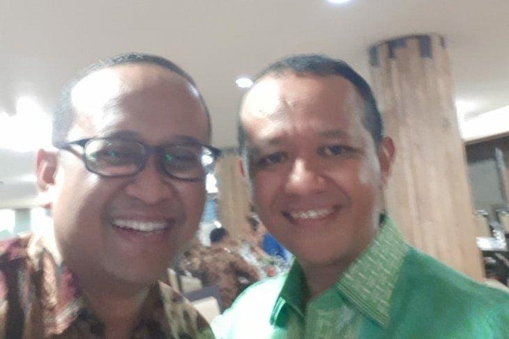 Hipmi Surabaya harapkan Bahlil berani buat regulasi libatkan pengusaha muda