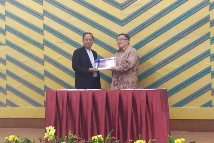 Menristek Bambang formulasikan BRIN dalam tiga bulan