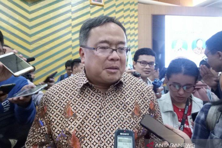 Menristek Bambang: Swasta didorong terlibat aktif dalam investasi litbang