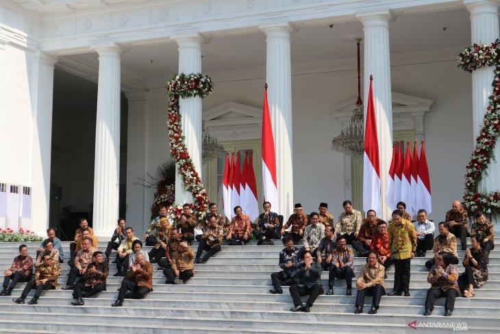 Zainuddin Amali bertekad perbaiki sepak bola Indonesia