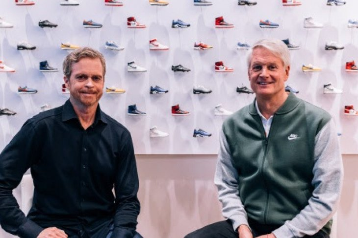 NIKE, Inc. announces board member John Donahoe will succeed Mark Parker as President & CEO in 2020; Parker to become Executive Chairman