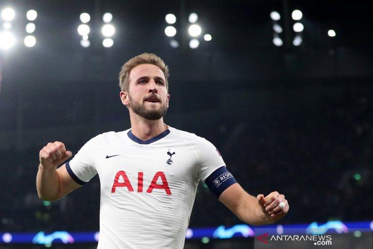Liga Champions: Tottenham amuk Red Star lima gol tanpa balas